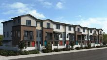 KB Home Announces the Grand Opening of Magnolia Square, a New Gated Townhome Community in a Prime Orange County Location