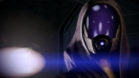 Not even BioWare knows what Tali looks like