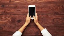 How you type with your smartphone can reveal your age – here's why it matters