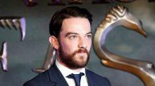"""Kevin Guthrie, acteur dans """"Les Animaux fantastiques"""", incarcéré pour agression sexuelle"""