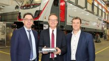 Bombardier to Provide 40 TRAXX Locomotives and Long-Term Fleet Maintenance to TX Logistik
