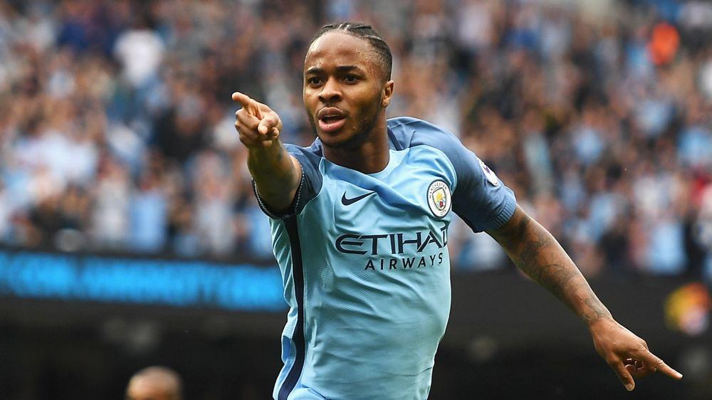 """Manchester City, Sterling : """"Je veux être l'un des meilleurs"""""""