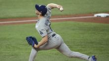 Dodgers jump on Rays early, ride Walker Buehler to World Series Game 3 victory