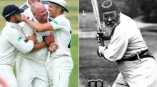 Cricketer's extraordinary 124-year first not seen since WG Grace
