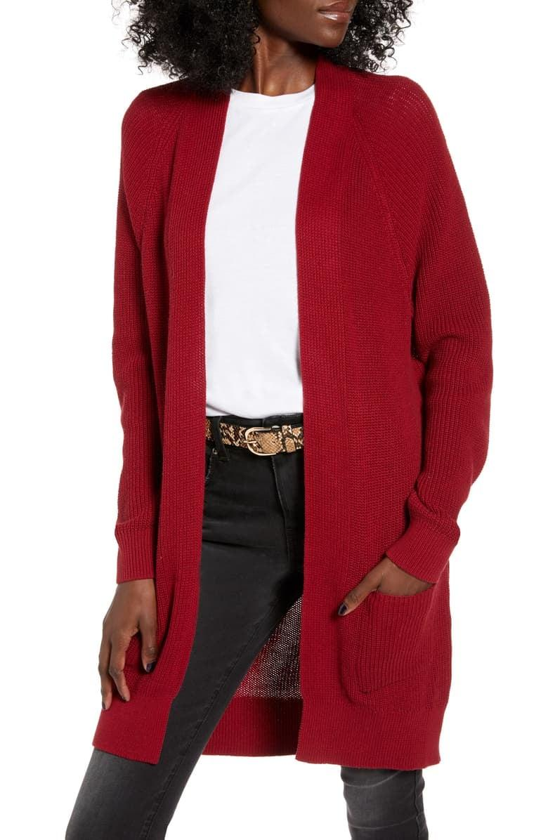 bfdf6da4991 25 Cozy, Comfy Sweaters You'll Wear Constantly This Fall - All at ...