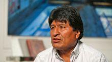 Evo Morales viajó a Cuba para hacer una consulta médica