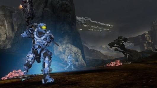 PSA: Halo 4 'Castle Map Pack' available now