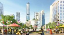 Developer unveils plans to create whole new city centre in Mississauga