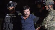 Nearing trial, extradited drug lord El Chapo returns to court in Brooklyn on Friday