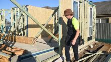 Building approvals slump to five-year low