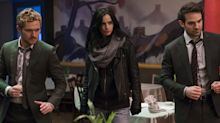 Defenders launches Phase 2 of Marvel's Netflix universe