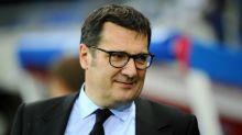 """Ligue 1 - Quillot : """"On ne peut pas se permettre d'avoir des matchs reportés"""""""