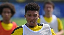 Transfer news LIVE: Sancho to Man United breakthrough, Mendy to Chelsea talks, Aouar and Areola to Arsenal