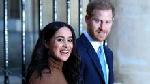 Ministerium stellt klar: Kein Sonderstatus für Harry und Meghan in Kanada!