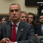 Corey Lewandowski: I Didn't Think I Was Asked to do Anything Illegal