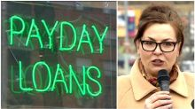 Alberta payday loan crackdown shrinks industry