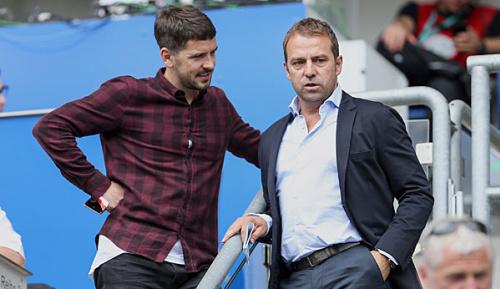 Bundesliga: Medien: Hoffenheim legt Flick Vertrag vor