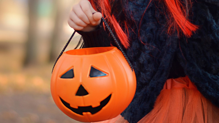Ainda dá tempo: doces para aproveitar o halloween