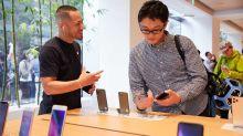 Apple Stock Gains New Bull On 5G iPhone Prospects, Cash Return Plans