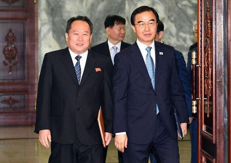 North, South Korea agree on third summit in North in September