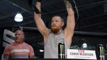 Jose Aldo vents featherweights' frustration with Conor McGregor's title on hold