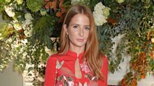Millie Mackintosh shares throwback nude pregnancy pic and details how her body has changed