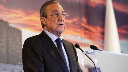 Mercato - Real Madrid : Départs, arrivées… Pérez a pris une nouvelle décision radicale !