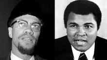 "Le documentaire ""Blood Brothers: Malcolm X and Muhammad Ali"" sera bientôt diffusé sur Netflix"