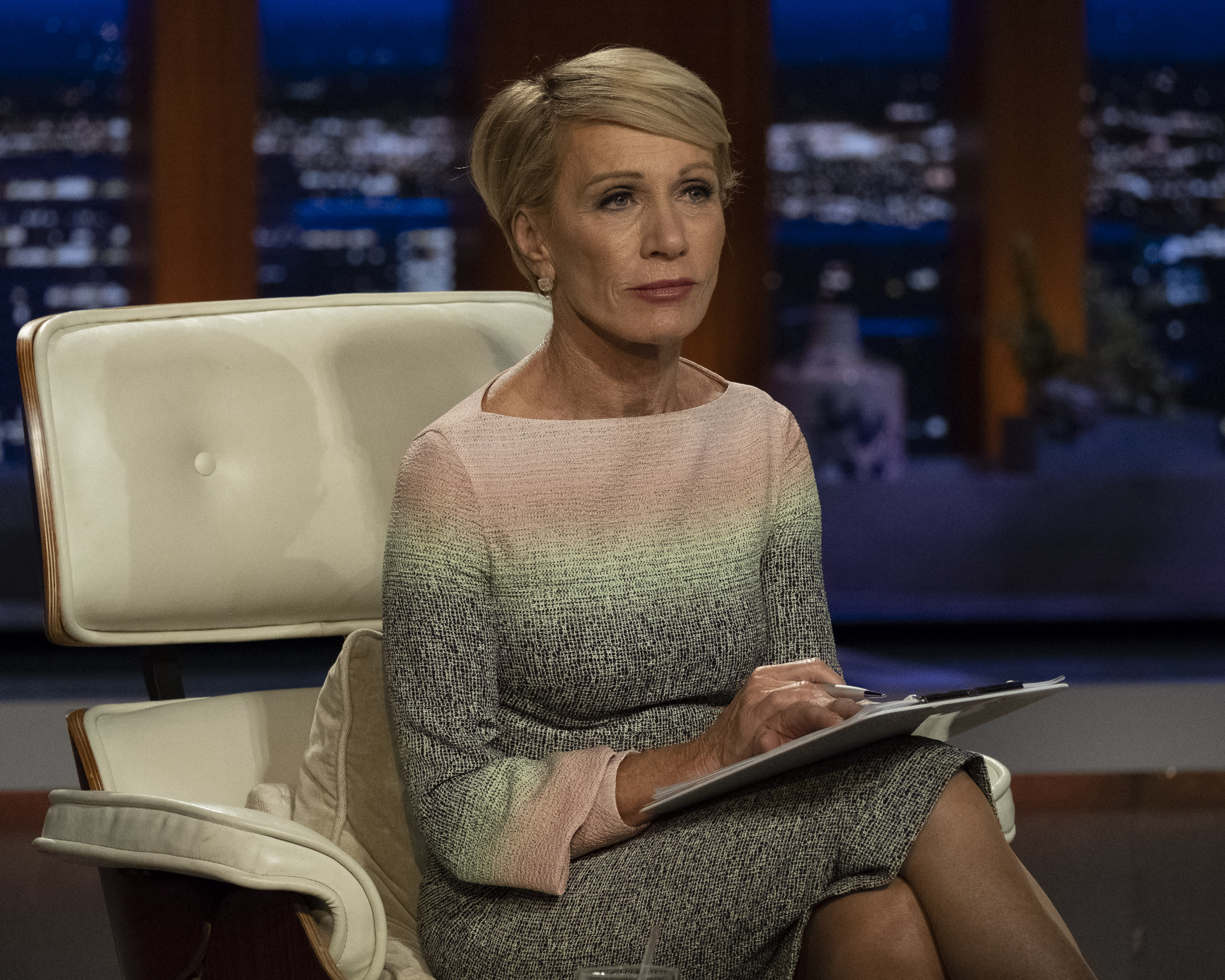 shark tank's barbara corcoran's brother dies in the