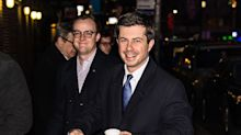 Pete Buttigieg To Mike Pence: Marrying My Husband 'Moved Me Closer To God'