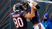Bears future at tight end looks promising