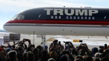 Travel Like Trump — Go Inside His Private Jet