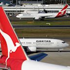 Qantas' nearly 20-hour flight from New York to Sydney to hit the skies. Yes, 20 hours