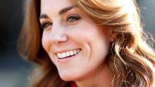 Kate Middleton, Fashion Icon, Kicks Off Her Birthday In Jeans