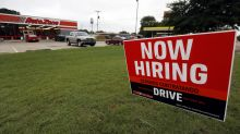 Strategist: Investors should look at this in Friday's jobs report