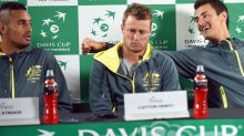 Aussie tennis 'soap opera' becomes international laughing stock
