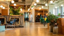 China's co-working offices poised for a boom, offering unicorns the freedom to expand and contract with changing businesses