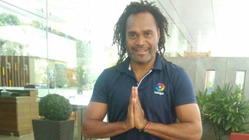 Karembeu: Perez sollte Mbappe vor der Wahl zu Real Madrid holen