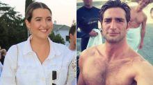 La hija de Vicky Martín Berrocal, cazada con el ¿marido? de una amiga íntima