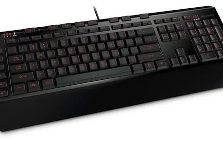 Microsoft busts out SideWinder X4 anti-ghosting keyboard