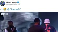 Mason Mount welcomes Thiago Silva to Chelsea with brilliant 'Alex From Glasto' tweet