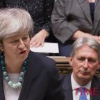 Expecting Huge Defeat, Theresa May Has Delayed A Crucial Brexit Vote