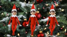 Easy Elf On The Shelf Ideas That Require Very Little Effort