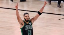 Toronto fights to end, but Jayson Tatum lifts Boston to series win, conference finals