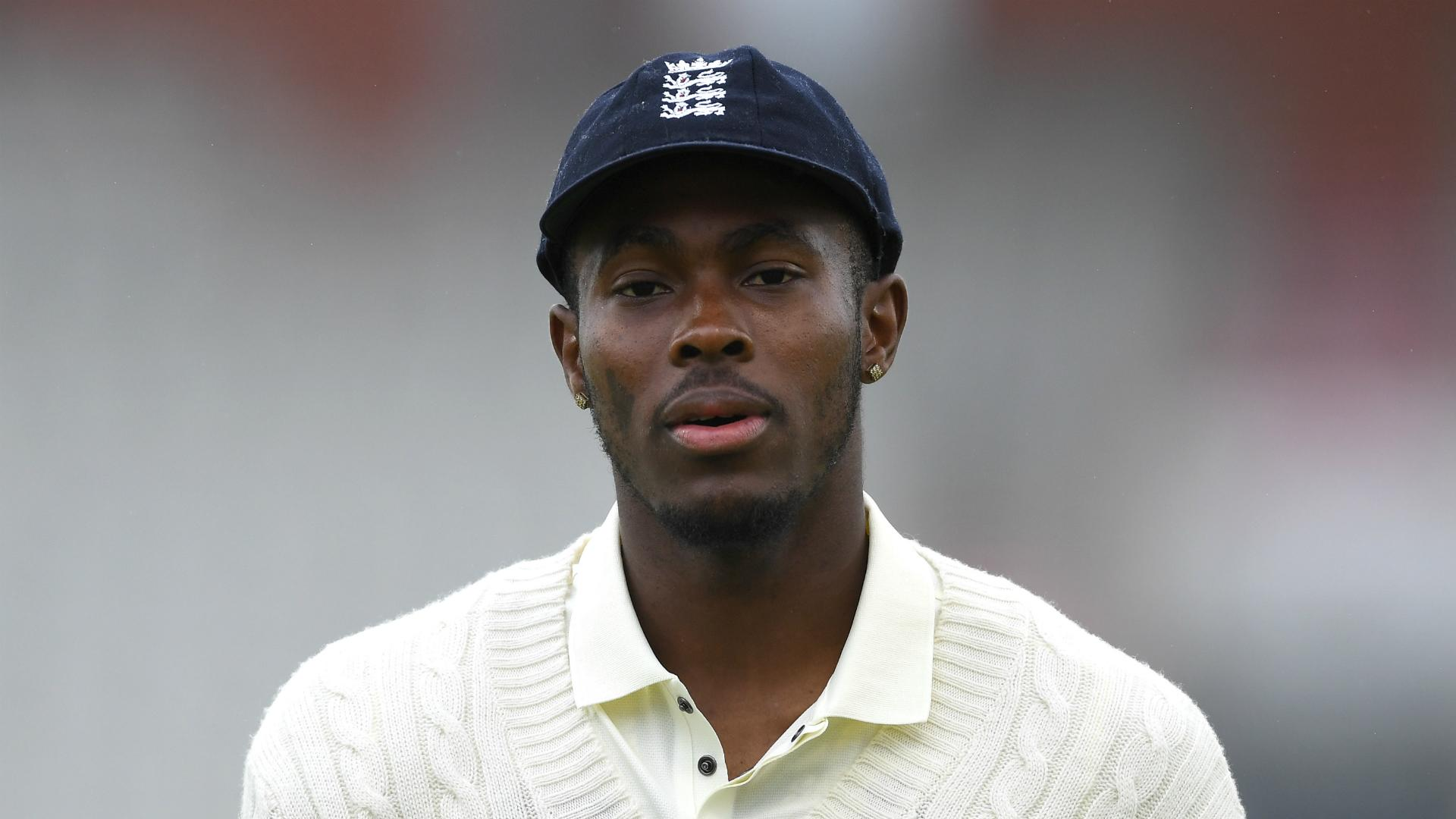 Archer thankful for England support and vows: I don't care what others are thinking