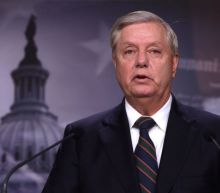 Lindsey Graham seemingly takes a swipe at McConnell while solidifying opposition to impeachment