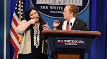 Mike Huckabee Says SNL's Impression of His Daughter Was 'Sexist' and 'Misogynist'