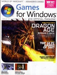 Print gaming journalism may be on its way out, says 1UP's Cox