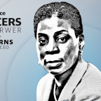 Influencers with Andy Serwer: Ursula Burns