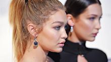 Gigi & Bella Hadid Have aSurprisingConnection With Tommy Hilfiger (Hint: It's Not Fashion)